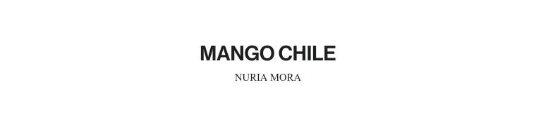 MANGO CHILE